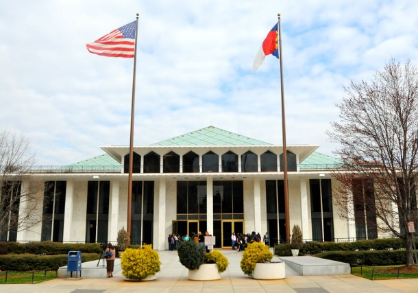 Chapel Hill Town Council Member Speaks Out Against Abortion Restrictions