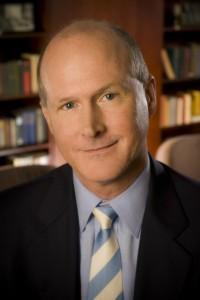 UNC Provost-elect Jim Dean