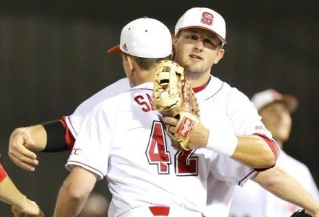 NC State Edges Rice In 17 Innings To Reach CWS