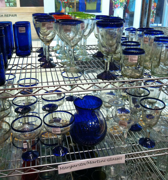 Glassware-at-Kitchenworks