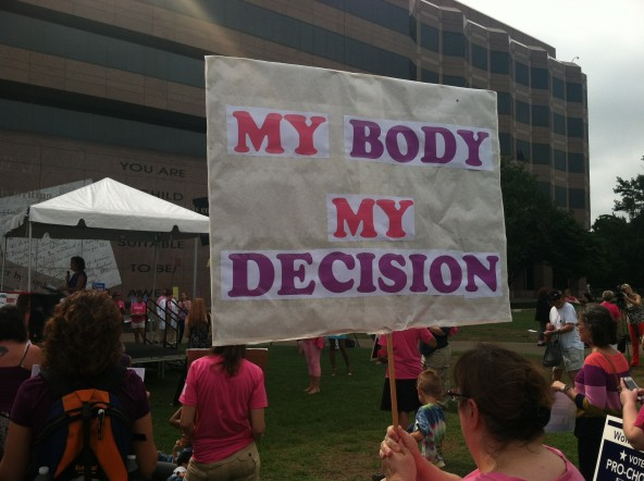 House Approves Proposed NC Abortion Regulations