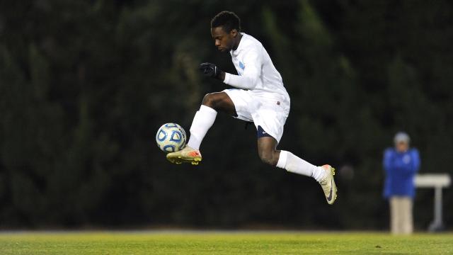 MSoc's Okwuonu Tabbed For Hermann Trophy Watch List