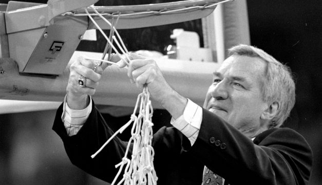 Dean Smith To Receive Presidential Medal of Freedom