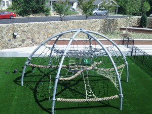 Northside Elementary Playground