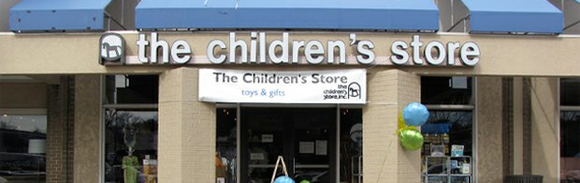 The Children's Store