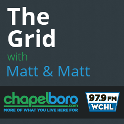 The Grid: Playoffs – Opening Round