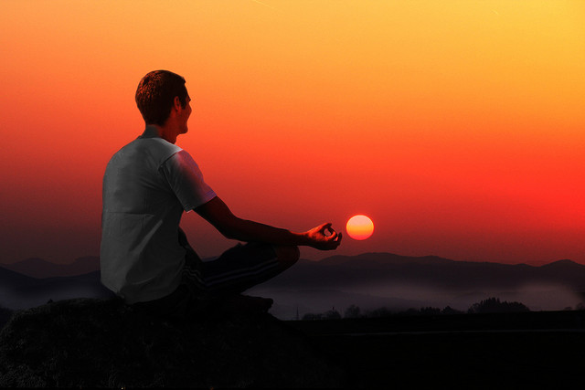 flow meditation jared rogers