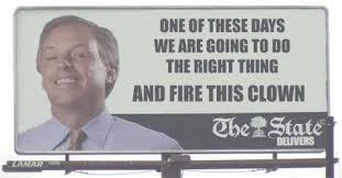 morris billboard