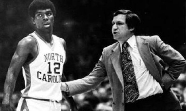 Coach Smith's Big Day: Tar Heel Legend Receives Pres. Medal of Freedom on Wed.