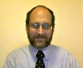 Howard Kallem; Photo courtesy UNC