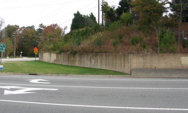 Muralist, Carrboro Enthusiast Propose Jones Ferry-NC54 Mural