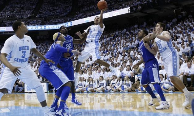 UNC Asst. AD On Ticket Policies In Wake Of Student Frustration