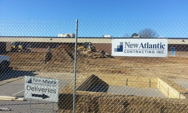 Culbreth Middle School Breaks Ground On New Science Wing