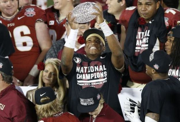 Florida State Wins BCS Title Game