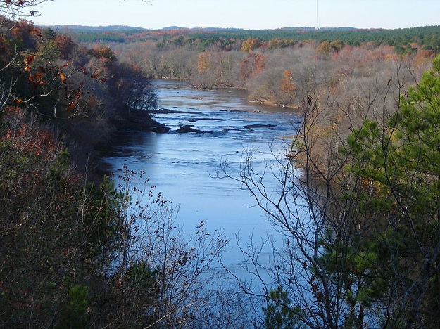 Climate Change Harms Fresh Water Quality