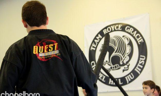 Quest Open House