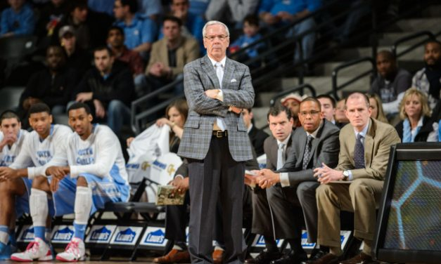 "Jay Bilas: ""I Believe Roy Williams"""