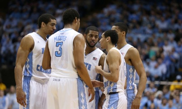 Mixing It Up: Coach Williams Playing With Lineups Heading Into Virginia
