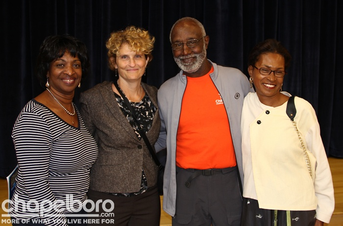 Burroughs Still Has Schools In Mind Looking For BoCC Seat