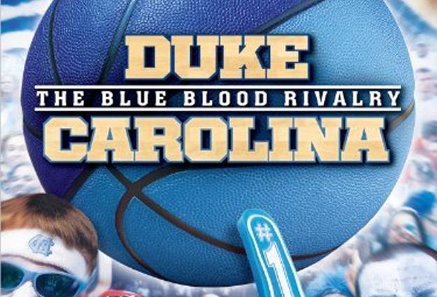 """""""Duke-Carolina: The Blue Blood Rivalry"""" to Premiere in LA"""