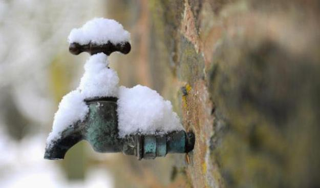 Tips To Prevent Pipes From Freezing