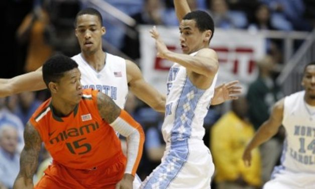 Tar Heels Attempt To Avoid First 0-4 ACC Start Against Eagles Saturday