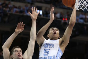 Marcus Paige (Copyright 2014 Todd Melet)