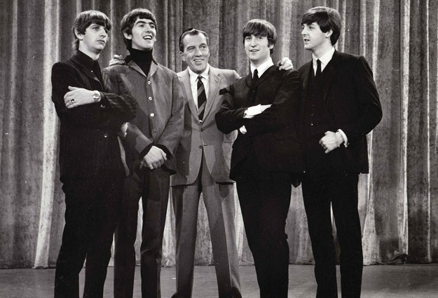 The Fab Four At Fifty