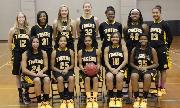VIDEO: Chapel Hill Tiger Girls Complete Perfect Regular Season