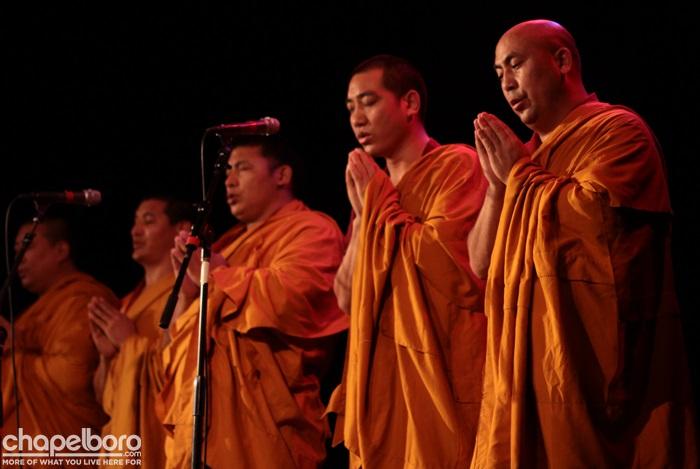 Sacred Arts Tour 2014
