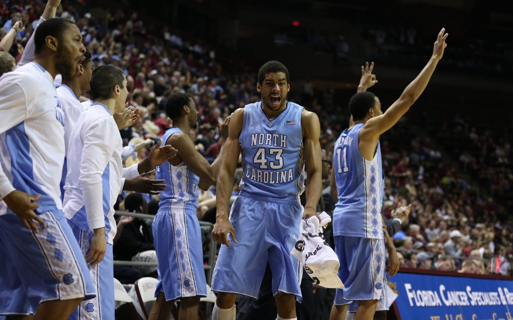 Carolina Appreciating Value of Every Game as Duke Game Looms Large