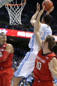 UNC vs. Maryland 026