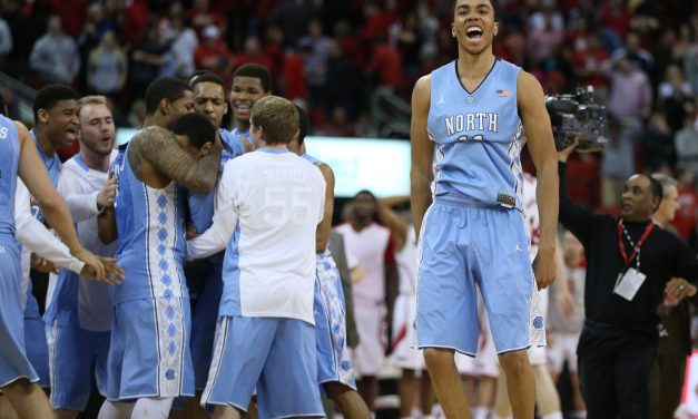 Rebounding, Transition Offense Key For Tar Heels In Friday Night Fight Versus Friars