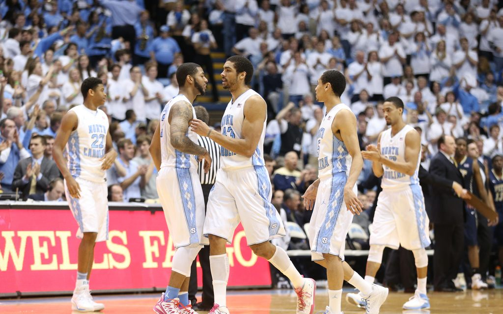 'Grown-Up' Tar Heels Travel to Tally for Seminole Battle