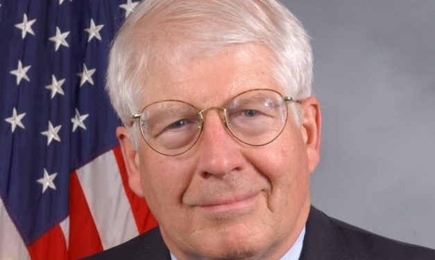 Congressman David Price Thanks Tom Ross Criticizes BOG in House Remarks