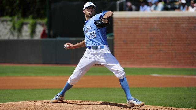 Carolina Baseball Opens Up Season In Low Country