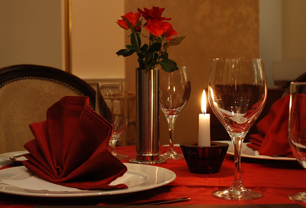 Short List Submissions — Best Place for a Romantic Night Out