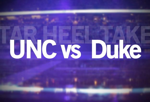 Tar Heel Take: Duke