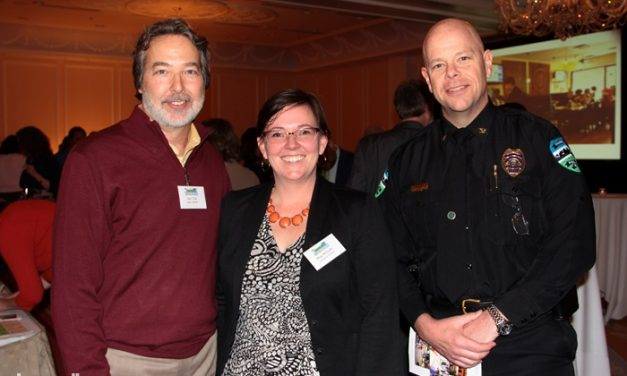 Downtown Partnership Annual Meeting