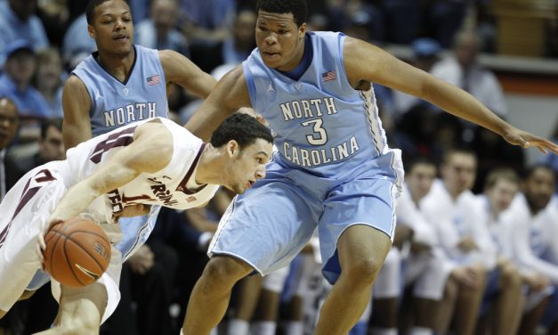 Hoops Rankings Update: Tar Heel Men, Women Both In Top 15, ACC Schools Shining