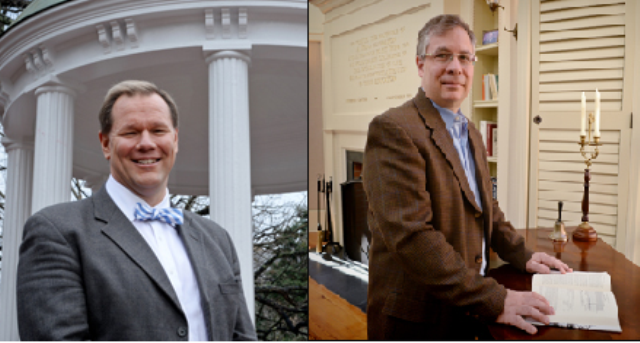 UNC To Elect New Faculty Chair In April