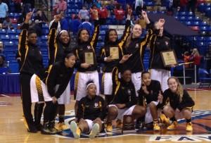 2014 NCHSAA East Regional Title