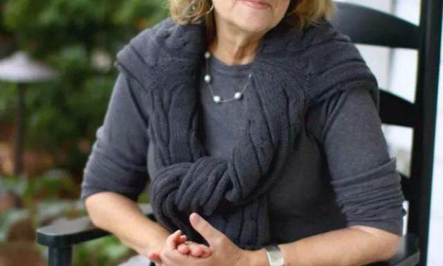 Merritt's Co-Owner Robin Britt, 1952-2014