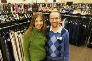 Clothes Mentor Owners