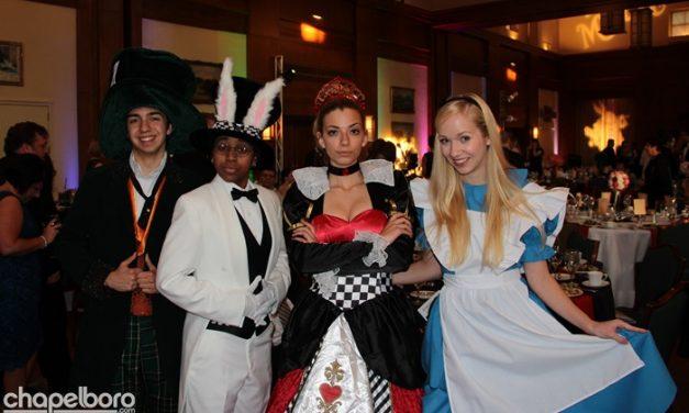 Storybook Gala in Wonderland