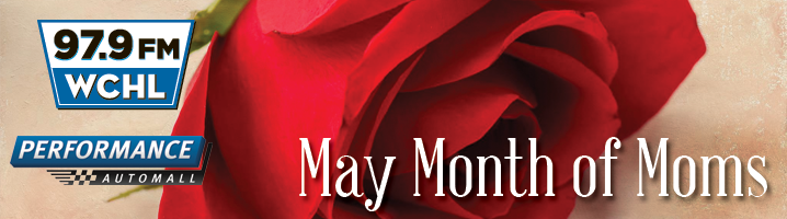 VPA May Month of Moms Voting
