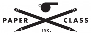 PaperClassInc.com website header