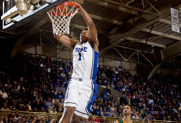 Duke's Jabari Parker, Rodney Hood Declare For NBA Draft