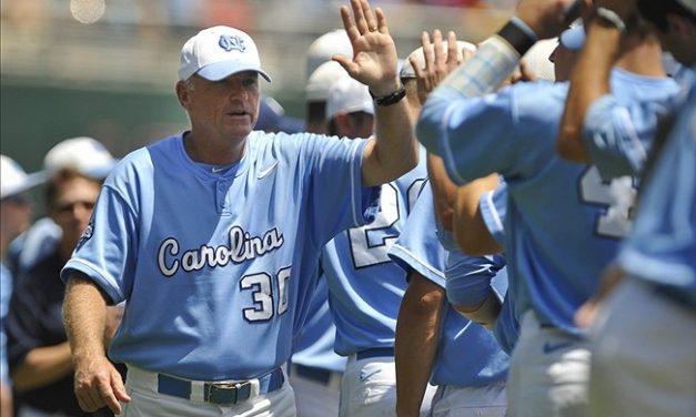 Carolina-N.C. State Rivalry Resumes Tuesday in Greensboro