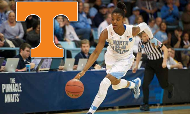 DeShields Commits To Lady Vols